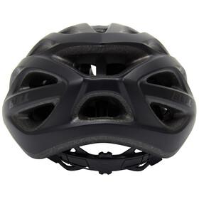 Bell Tracker Cykelhjelm sort